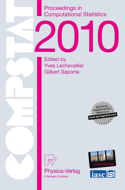 Proceedings of COMPSTAT'2010