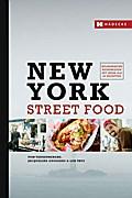 New York Street Food
