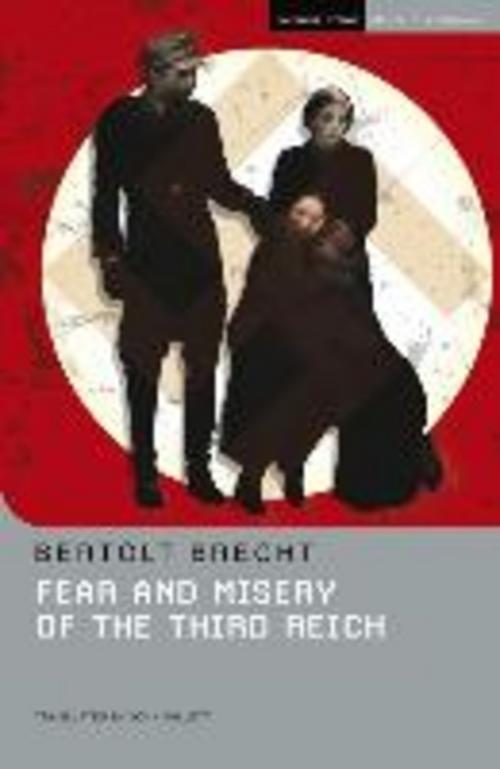 """""""""""Fear and Misery of the Third Reich""""""""   Bertolt Brecht    9781408100080"""