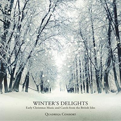 Winter'S Delights-Early Christmas Music And