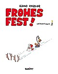 Frohes Fest! - Weihnachtsauch