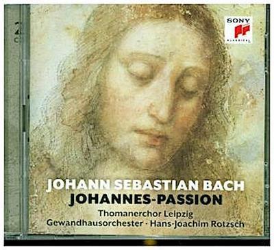 Johannes-Passion / St. John Passion, BWV 245