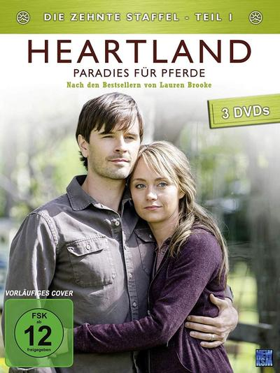 Heartland - Paradies für Pferde, Staffel 10.1