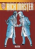 Rick Master Gesamtausgabe 14
