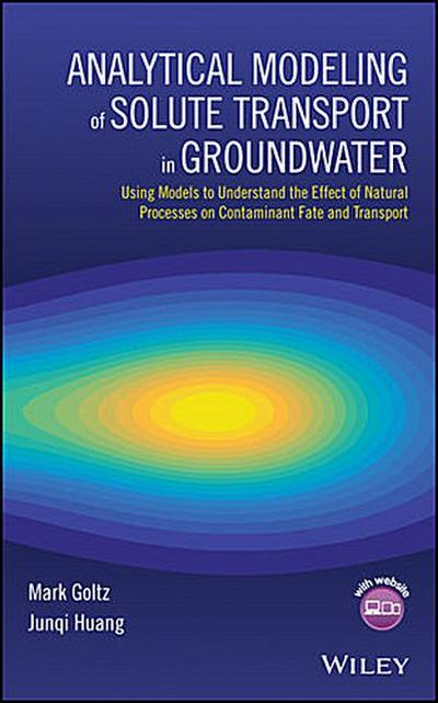 Analytical Modeling of Solute Transport in Groundwater