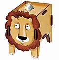 Twinbox Vierbeiner Löwe