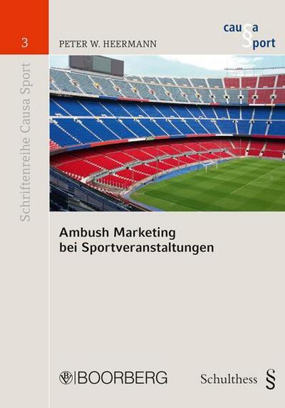 Marketing bei Sportveranstaltungen