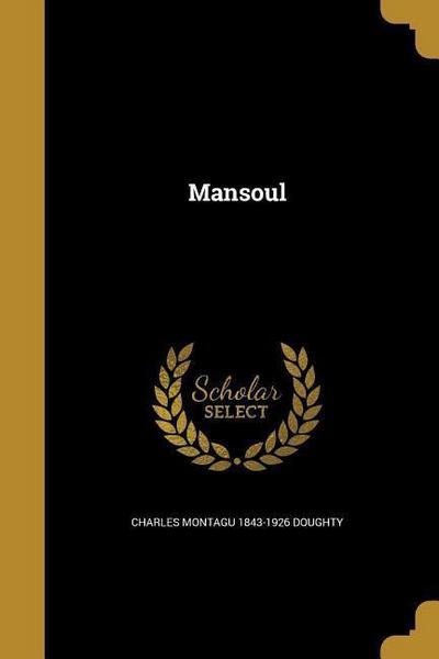 MANSOUL