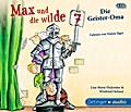 Max und die Wilde Sieben. Die Geister-Oma (3C ...