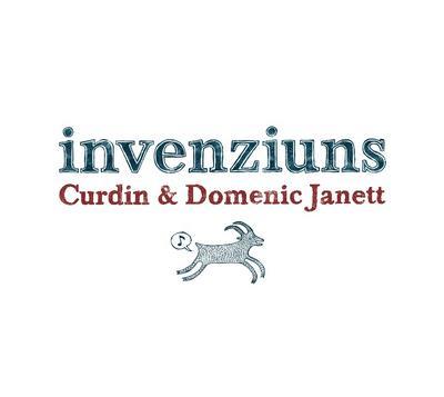 Invenziuns, 1 Audio-CD