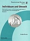 Individuum und Umwelt