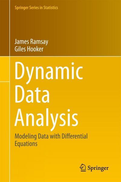 Dynamic Data Analysis