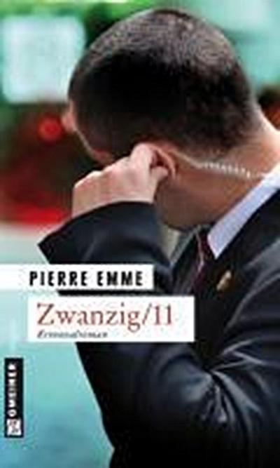 Zwanzig/11; Kriminalroman   ; Krimi im Gmeiner-Verlag; Deutsch;  -