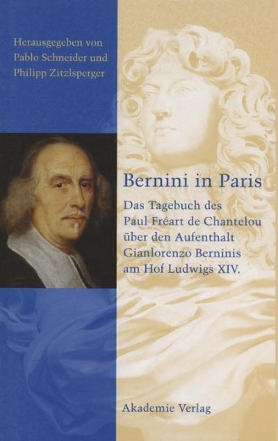 Bernini in Paris
