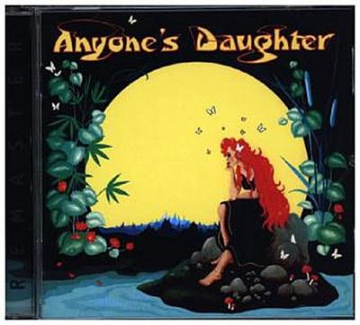 Anyone's Daughter - Remaster