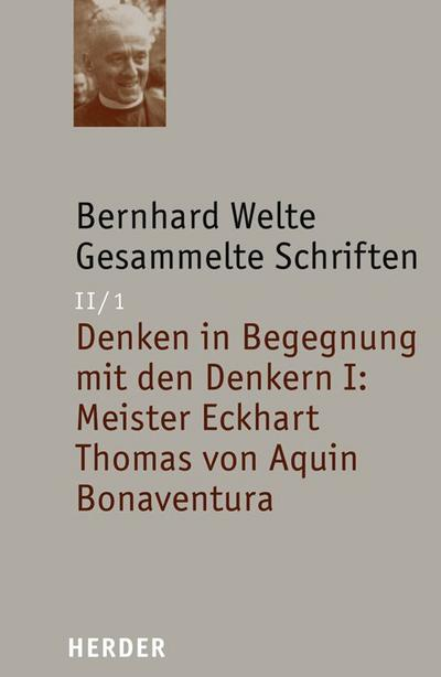Gesammelte Schriften Band II/1