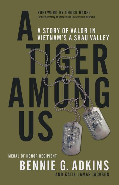 Tiger among Us