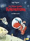 Der kleine Drache Kokosnuss 17 im Weltraum