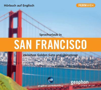 Sprachurlaub in San Francisco: zwischen Golden Gate und Chinatown / Paket