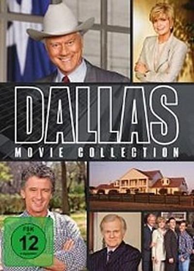 Dallas - Movie Collection
