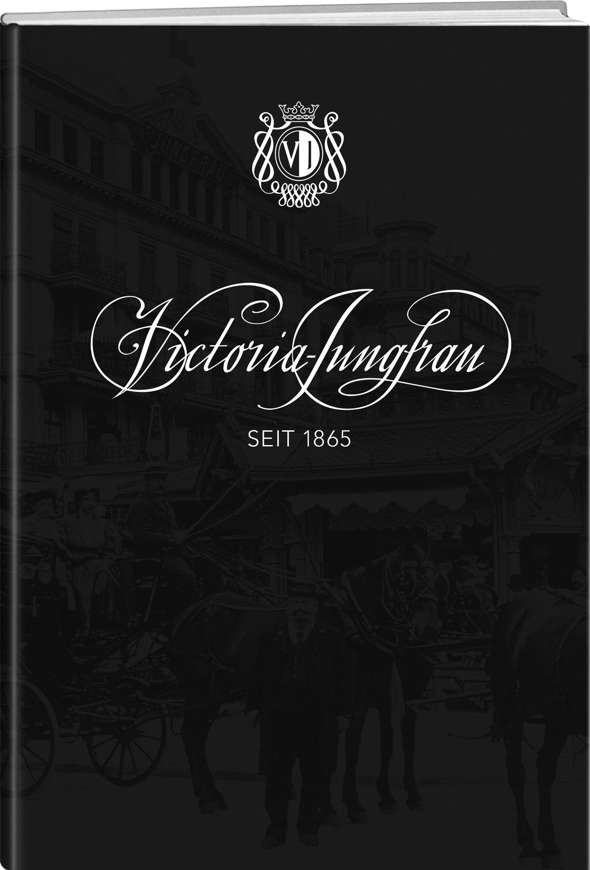 150 Jahre Victoria-Jungfrau,