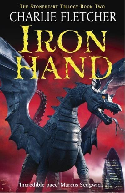 Stoneheart: Ironhand