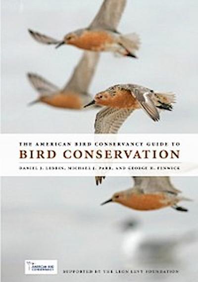 American Bird Conservancy Guide to Bird Conservation