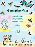 Geigenliederbuch 3