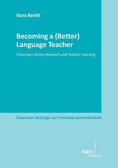 Becoming a (Better) Language Teacher