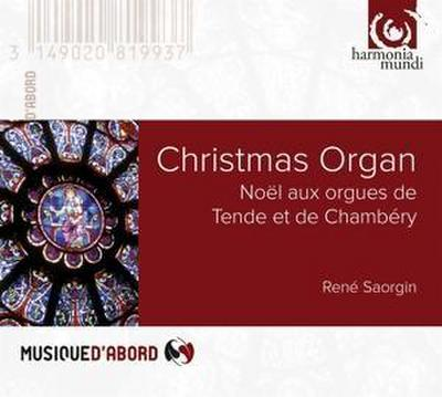 Christmas Organ