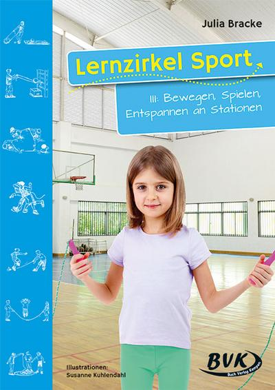 Lernzirkel Sport III