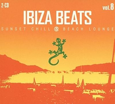Ibiza Beats Vol.8