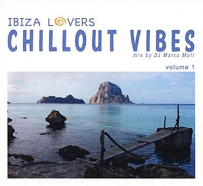 Chilout Vibes Vol.1