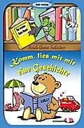 Komm, lies mit mir eine Geschichte - Heidi-Anna Salicites