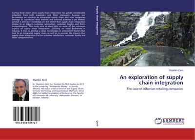 An exploration of supply chain integration