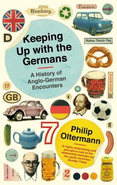 Keeping Up With the Germans