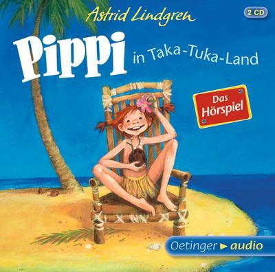 Pippi In Taka-Tuka-Land-Das