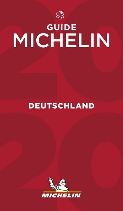 Michelin Deutschland 2020