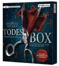 Todes-Box. Die ersten fünf Fälle von Nemez und Sneijder