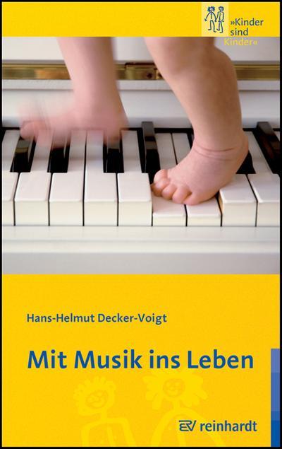 Mit Musik ins Leben