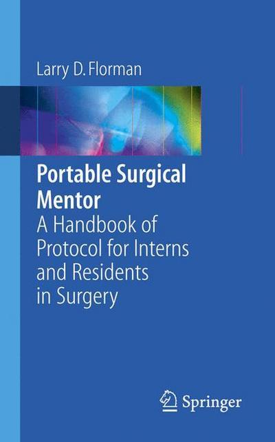 Portable Surgical Mentor