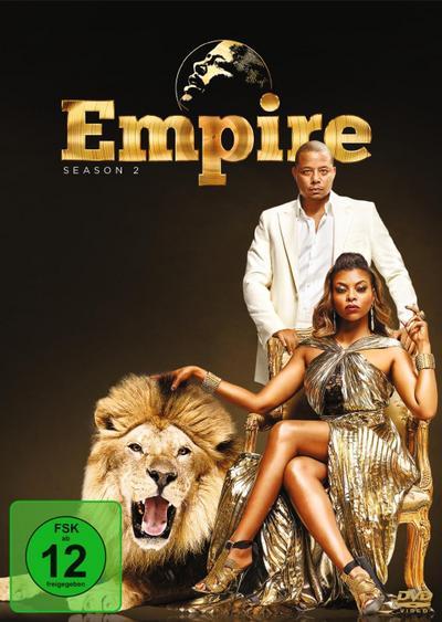 Empire - Season 2