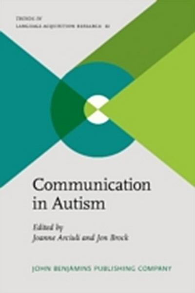 Communication in Autism