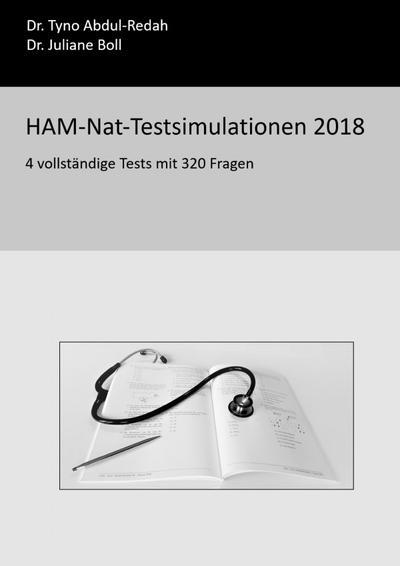 HAM-Nat-Testsimulationen 2018