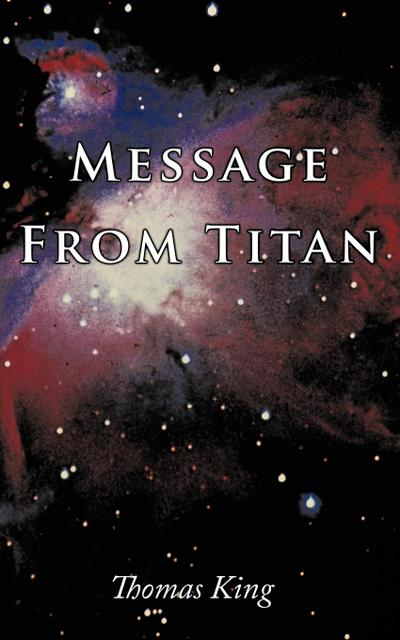 Message from Titan