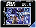 Star Wars Collection 2. Puzzle 1000 Teile