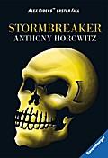 Alex Rider 1: Stormbreaker   ; Ravensb. Tb.; Aus d. Engl. v. Dürr, Karlheinz; Deutsch;  -