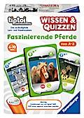tiptoi® tiptoi® Wissen & Quizzen, Faszinierende Pferde (Spiel-Zubehör)