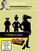 Schachendspiele Bd. 14: Die goldenen Endspielregeln
