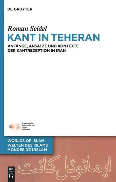 Kant in Teheran